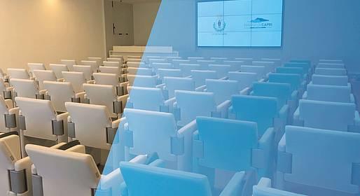 """Sabato alle 19.00 inaugurazione del nuovo Centro Polifunzionale """"Internazionale"""""""
