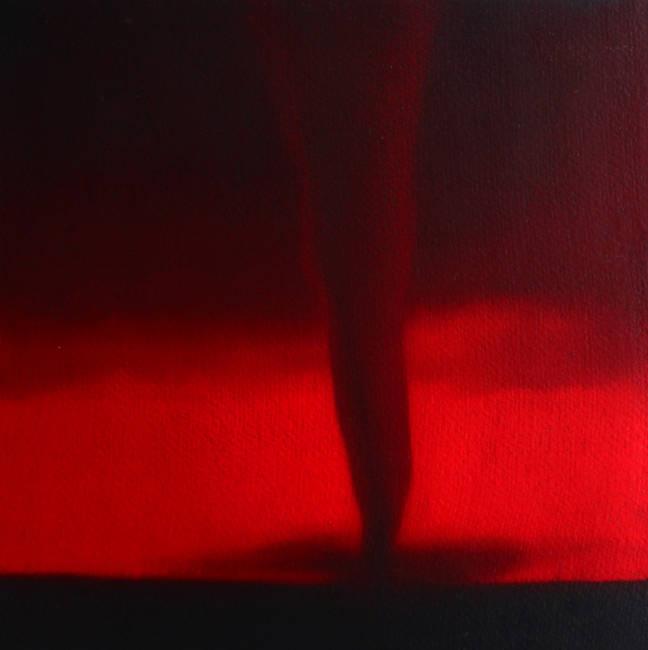 Red Egomorphosys - La pazienza non aspetta