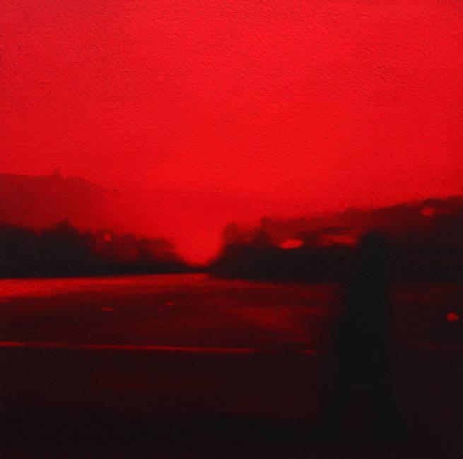 Red Egomorphosys - Il paradosso del nomade sedentario