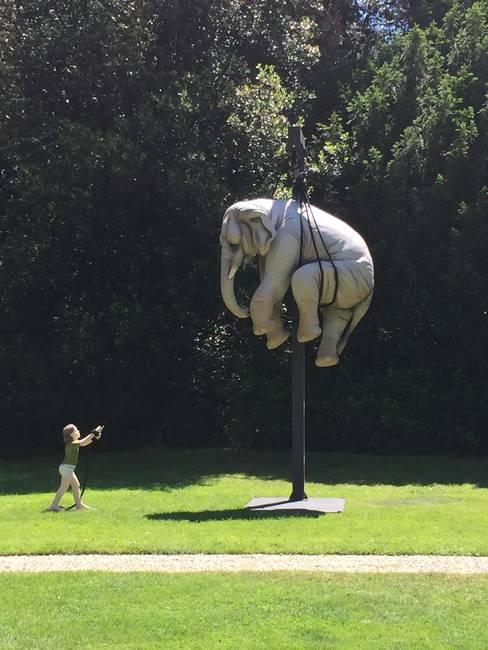 Marta e l'Elefante