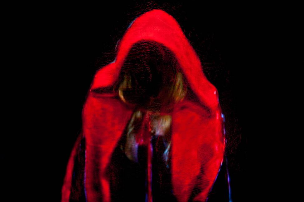 La solitudine di cappuccetto rosso