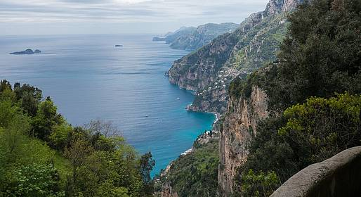 Visiting the Amalfi Coast in October