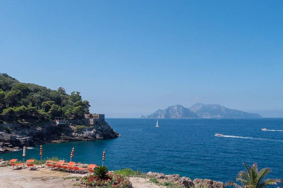 be7d17119a Visiting Sorrento in May - Sorrento