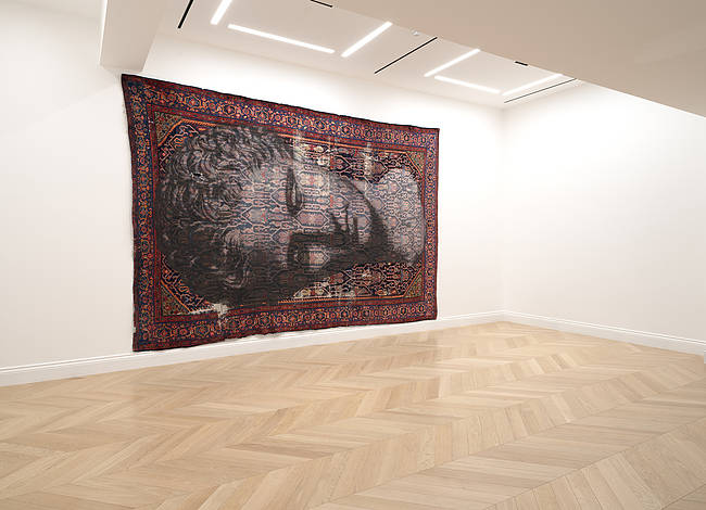 Luca Pignatelli: Recent Works