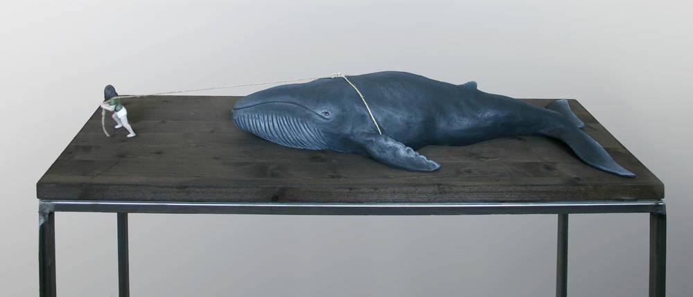 Gaia e la Balena