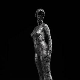 Liquid art system at ART Miami and CONTEXT Miami 2018