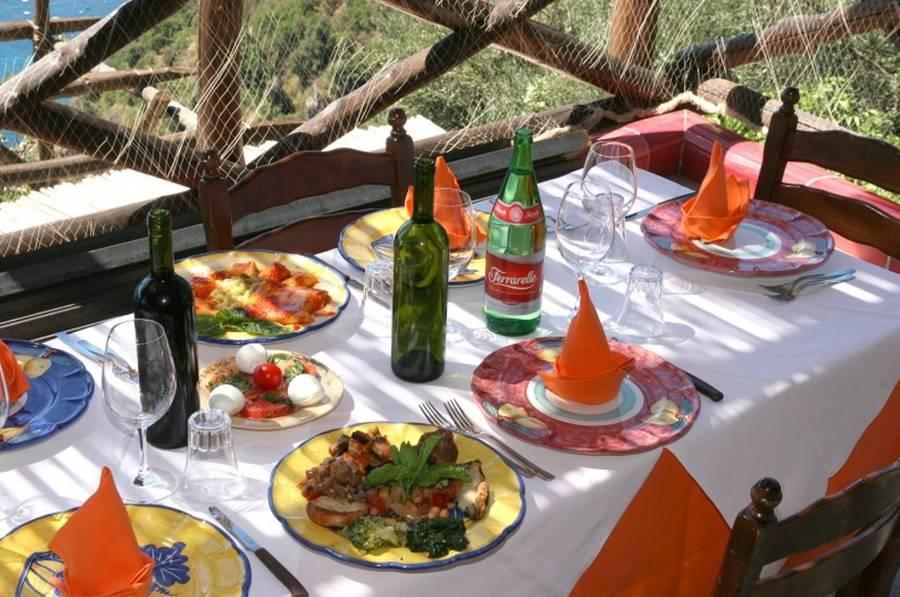 Dove mangiare in Costiera Amalfitana spendendo poco - Gusto ...