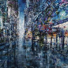 Antonio Sannino La pittura e la metropoli