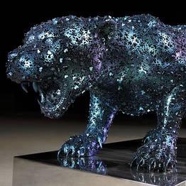 Jaguar vers. II