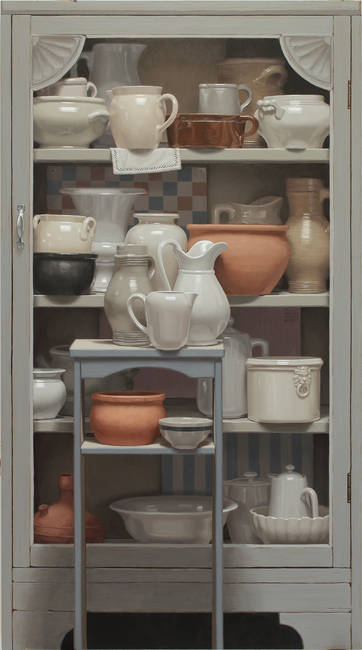 Ceramiche amiche