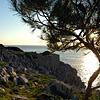 Der Pfad der kleinen Festungen in Anacapri