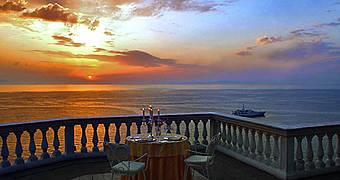 Grand Hotel Cocumella Sorrento Hotel