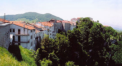 Agnone - Capracotta Hotel