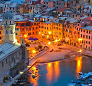 Five star Liguria