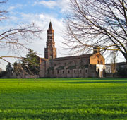 Ancona: paesaggi marchigiani