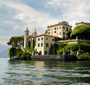 Lake Como's water-edge wonders
