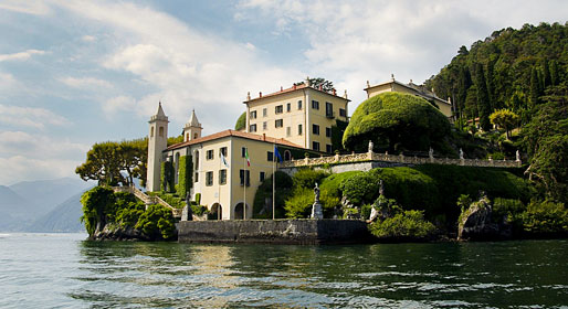 Lake Como S Water Edge Wonders