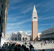 L'incanto di San Marco