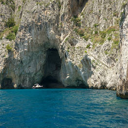 Capri Boat Tours