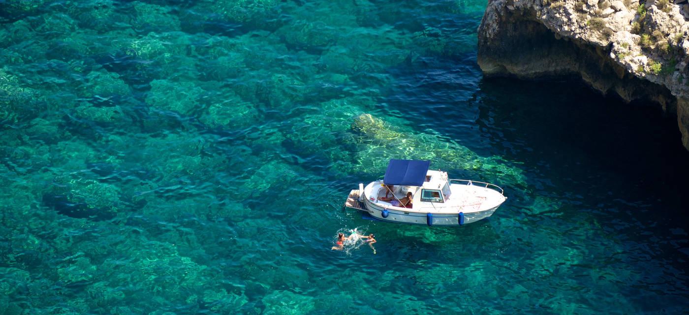 capri boat tours capri