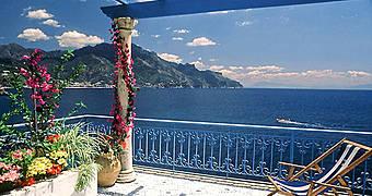 Villa San Michele Ravello Hotel