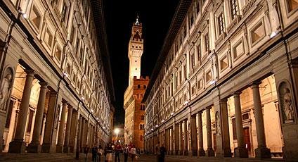 Uffizi Gallery Hotel