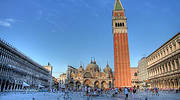 Piazza San Marco Hotel