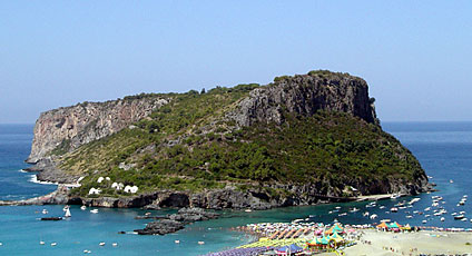 Isola di Dino Hotel