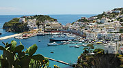 Ponza and Ventotene Hotel