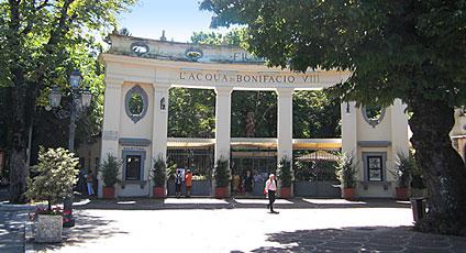 Fiuggi Hotel