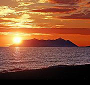 Il Circeo e le isole Pontine