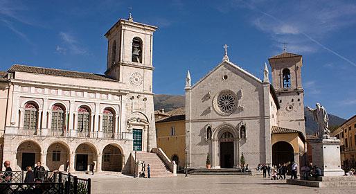 Umbria, culla della sacralità