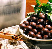 La Chocolate Valley Italiana