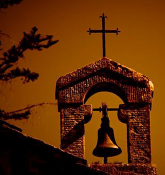 Locanda dell'Amorosa - Itinerário: L'Amorosa - Cortona