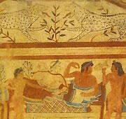 Le città degli Etruschi