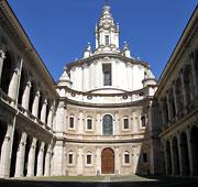 Roman Baroque