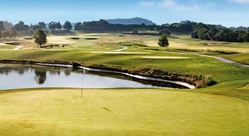 Golf & Spa - Garda Style
