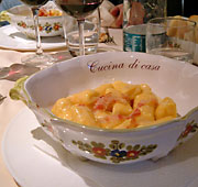 Casa Artusi, living cookery museum