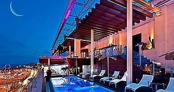 Romeo Hotel Napoli Hotel