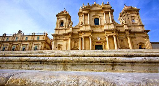 Viaggio nella Sicilia barocca