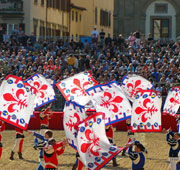 Appuntamento a Firenze