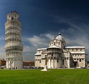 Città d'arte in Toscana