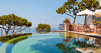 Casa Morgano Capri Hotel