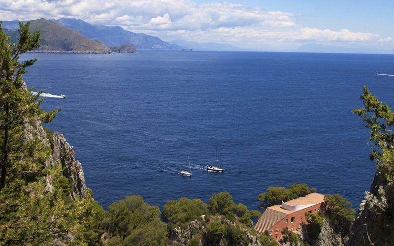 Foto panoramiche del mare 17