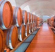 L'Irpinia dei grandi vini