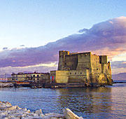 The Castles of Naples