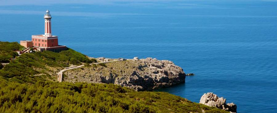 From Torre della Guardia to Faro