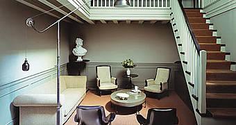 Maison Matilda Treviso Hotel