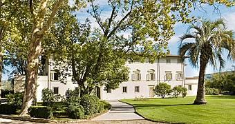 Villa Pitti Amerighi Pieve a Nievole Hotel