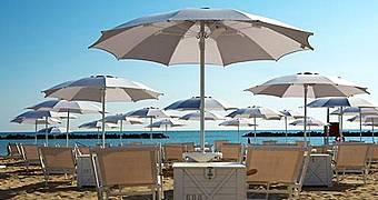 Hotel Excelsior Pesaro Hotel